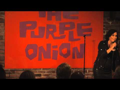 Final Purple Onion Show: Part 14 of 25 - Marga Gomez