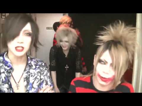 Funny, Cute & Sexy Visual Kei Moments