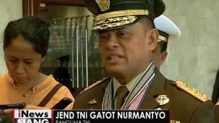 Video Panglima TNI Gatot Nurmantyo meminta maaf atas perlakuan anak buahnya di Medan - iNews Siang 19/08 MP3, 3GP, MP4, WEBM, AVI, FLV Oktober 2017