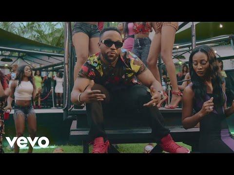 Iyanya - Okamfo [Official Video] ft. Lil Kesh