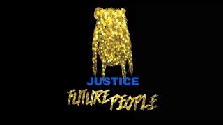 FUTURE PEOPLE videoklipp Justice