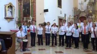 Video Jubilate Deo