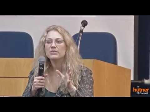 Central Serviços de TI :: Alexandra Hütner