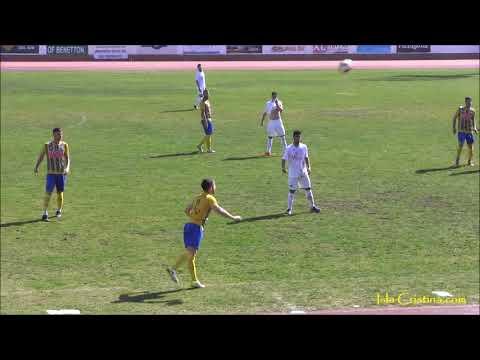 Resumen y goles: Isla Cristina vs C.D. Pozoblanco