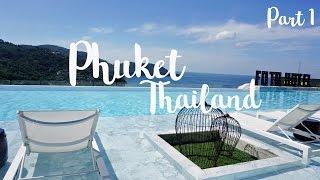 Phuket Thailand  city images : Vlog : Phuket Thailand เละๆเทะๆที่ภูเก็ต ภาค 1