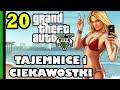 GTA 5 - Tajemnice i Ciekawostki 20