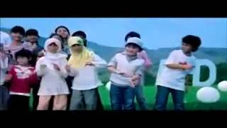 Mentari Minda - Rindu Muhammadku - Haddad Alwi, With Lyric..MP4 Video