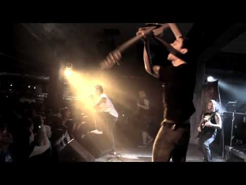 War From a Harlots Mouth - To Age An Obsolete (HD)