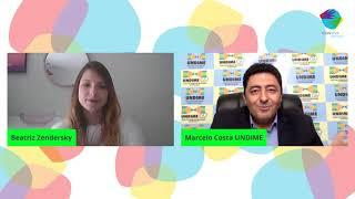 Videoconferência Diálogos sobre a Busca Ativa Escolar no contexto da educação infantil.
