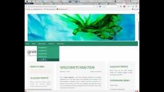 How To Create Dropdown Menu In CSS | RR Foundation Bangla Tutorials