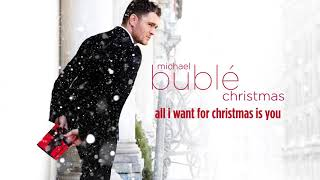 Michael Bublé - All I Want For Christmas Is You [Official HD]