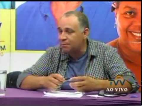 Debate dos Fatos na TVV ed.31 -- 07/10/2011 (1/3)