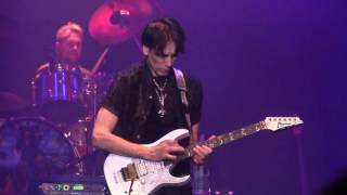 Live in Fort Lauderdale, Florida11-26-2016