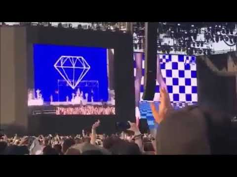 Cardi B full performance  Coachella 2018
