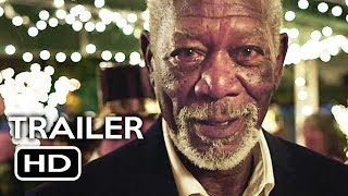 Nonton Just Getting Started Official Trailer #1 (2017) Morgan Freeman, Tommy Lee Jones Comedy Movie HD Film Subtitle Indonesia Streaming Movie Download