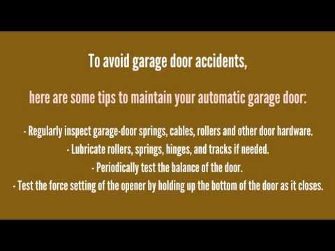 Videos Blue Max Garage Door Opener