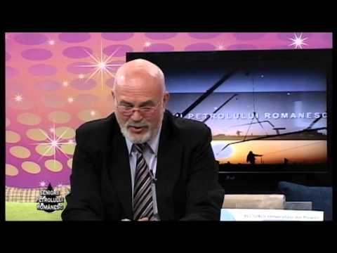 Emisiunea Seniorii Petrolului Romanesc – 28 noiembrie 2015 – partea a II-a