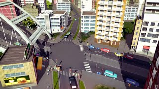 Видео Cities: Skylines