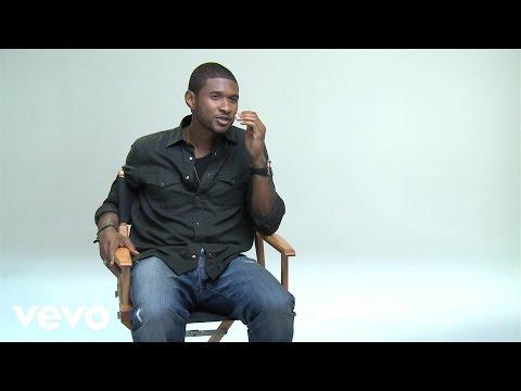 Usher - How Usher Stays Fresh & Original