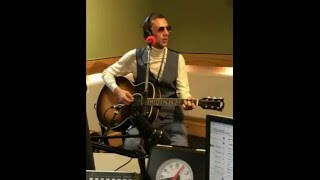 Video Richard Ashcroft - Bitter Sweet Symphony [Acoustic Version BBC2 Radio] MP3, 3GP, MP4, WEBM, AVI, FLV Februari 2019
