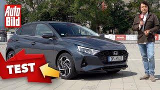 Hyundai i20 (2020): Test - Fahrbericht - Kleinwagen - Marktstart - Info by Auto Bild