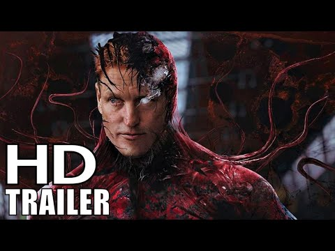 Venom 2 : Let There Be Carnage (2021) Concept Trailer - Tom Hardy