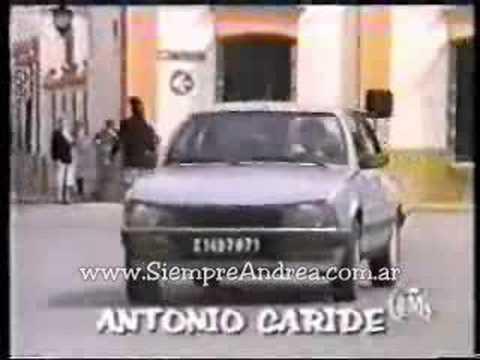 ANDREA DEL BOCA - QUIERO GRITAR QUE TE AMO