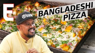 Bangladeshi Pizza is Detroit's Best Kept Secret — Cooking in America by Eater
