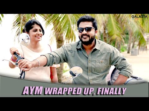 AYM-Wrapped-Up-Finally-Soon-To-Hit-Big-Screens-Simbu-Manjima-Mohan-AR-Rahman