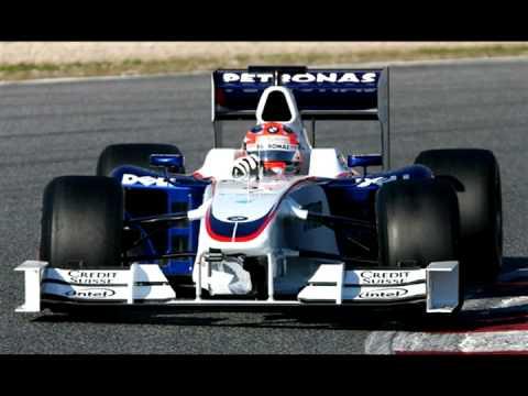 BMW F1 TEAM 2009