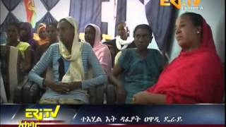 Eritrea Tigre News  8 May 2013 by Eritrean TV