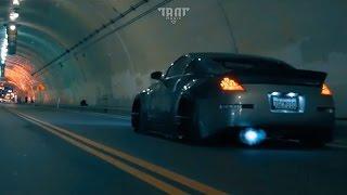 image of Night Lovell - Dark Light / Nissan 350Z Night Ride