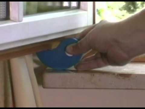 Türstopper oder Fensterstopper FLUX
