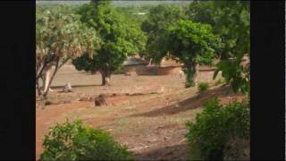 Burkina Faso Music And Images