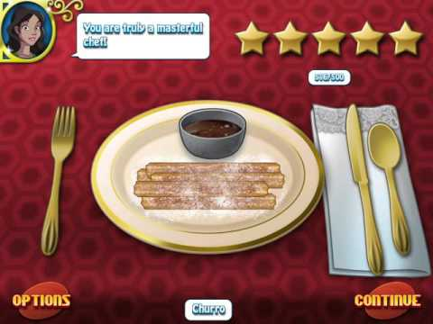 Let's Play: Cooking Academy 2: World Cuisine, Part 11: Mexico
