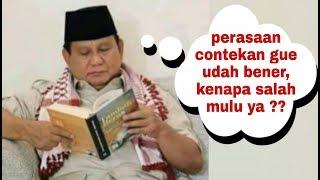 Video Setelah nama Tuhan dan Nabi, sekarang Prabowo salah juga pas ucap salam MP3, 3GP, MP4, WEBM, AVI, FLV Maret 2019
