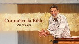 CONNAITRE LA BIBLE