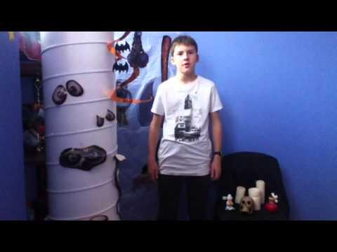 Видео на конкурс Максима Полякова