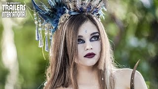 Nonton The Curse of Sleeping Beauty ft. India Eisley | Official Trailer [Fantasy] HD Film Subtitle Indonesia Streaming Movie Download