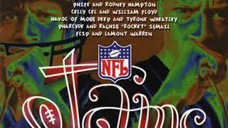 Phife Dawg ft. Rodney Hampton - Game Day (prod. by J Dilla - Ummah)
