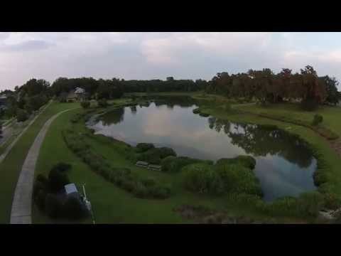 Tallahassee Drone Video