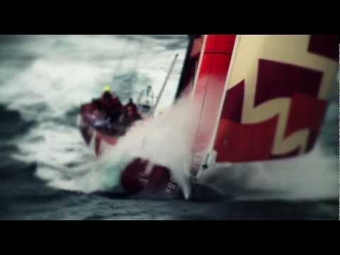 Emirates Team New Zealand - It has been a roller coaster ride for CAMPER with Emirates team New Zealand, the last eight months have flown by. Here is a little re-cap of some of the high...