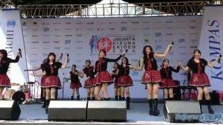 Video JKT48 - Kizuna Ekiden 2016 MP3, 3GP, MP4, WEBM, AVI, FLV Desember 2018