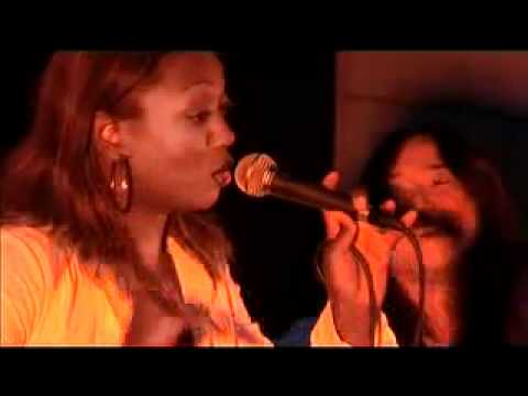 Shanna Waterstown / Stormy Monday