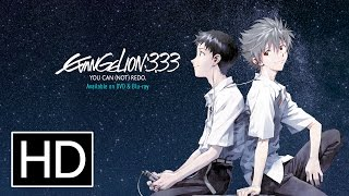 Nonton Evangelion: 3.33 You Can (Not) Redo - Official Trailer Film Subtitle Indonesia Streaming Movie Download