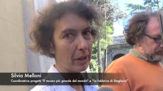Genova, la visita al cimitero di Staglieno diventa interattiva
