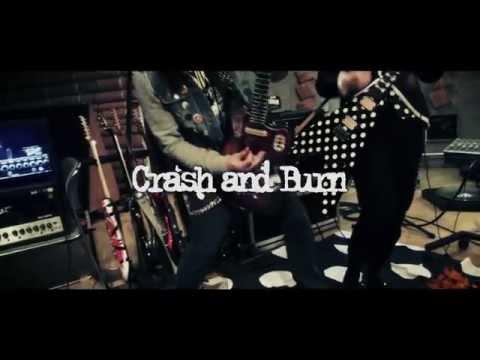 Crash and Burn - WINNIE