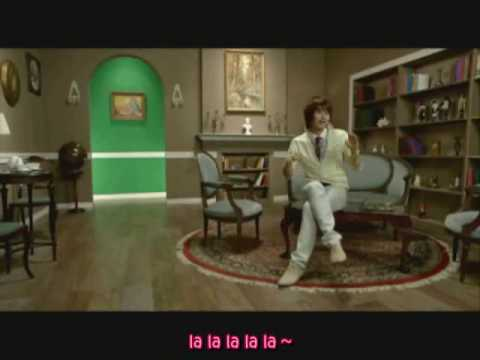 SS501 MV - A song calling for you [spanish sub]