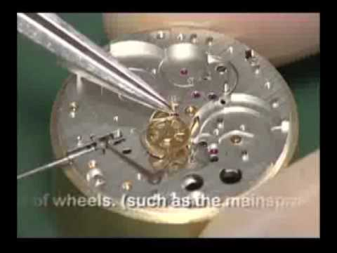 watches - A commercial for Orient Watches, available for purchase at wwww.WatchWear.com -- view more videos at watchwear.tv!
