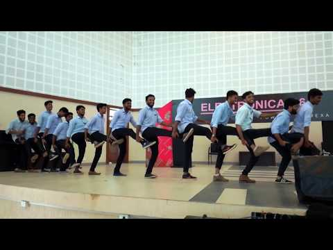 Video Best Engineering college Comedy dance _ MEA Engineering collage download in MP3, 3GP, MP4, WEBM, AVI, FLV January 2017